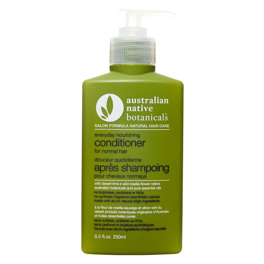 Australian Native Botanicals Everyday Nourishing Conditioner For Normal Hair 250ml
