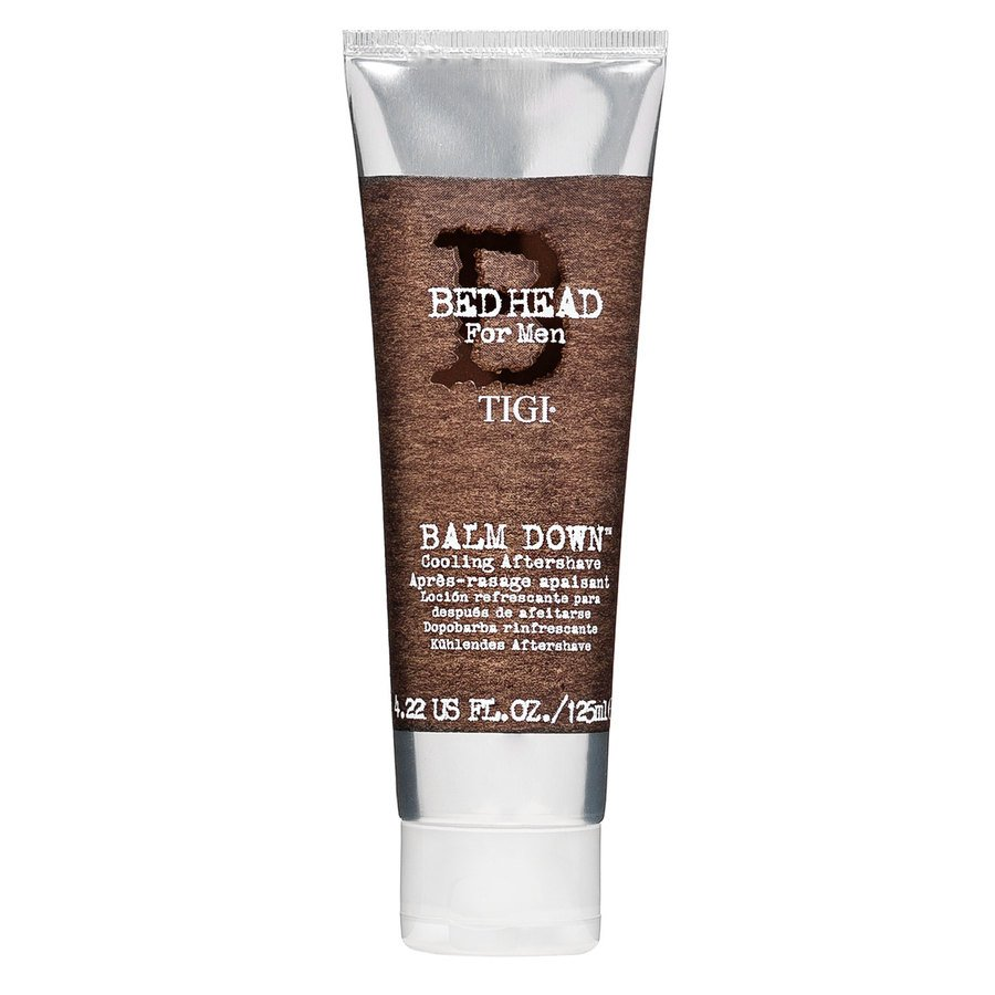 Tigi Bedhead Balm Down Cooling Aftershave Lotion 125ml
