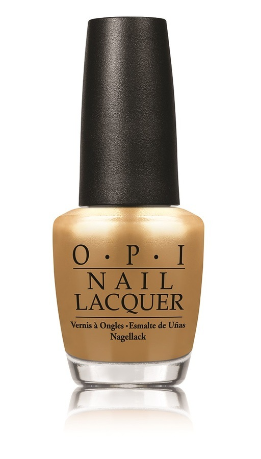 OPI Gwen Stefani Collection Rolln` In Cashmere 15ml