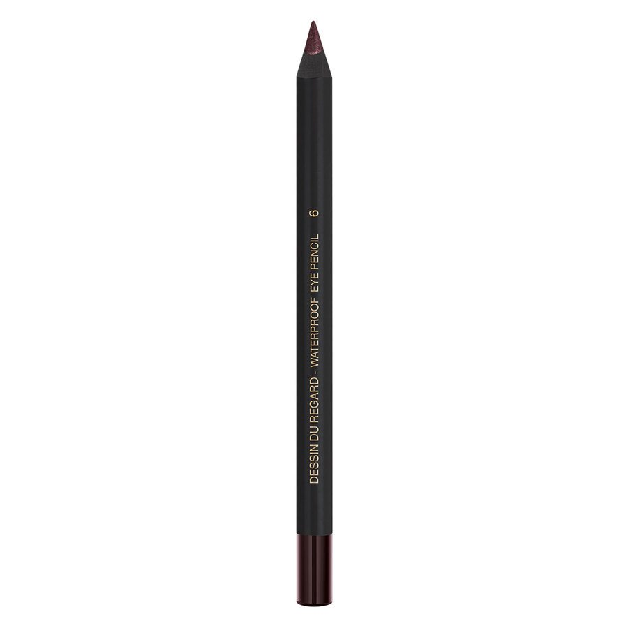 Yves Saint Laurent Dessin du Regard Waterproof Eye Pencil #6 Bourgogne Osé 1,3g