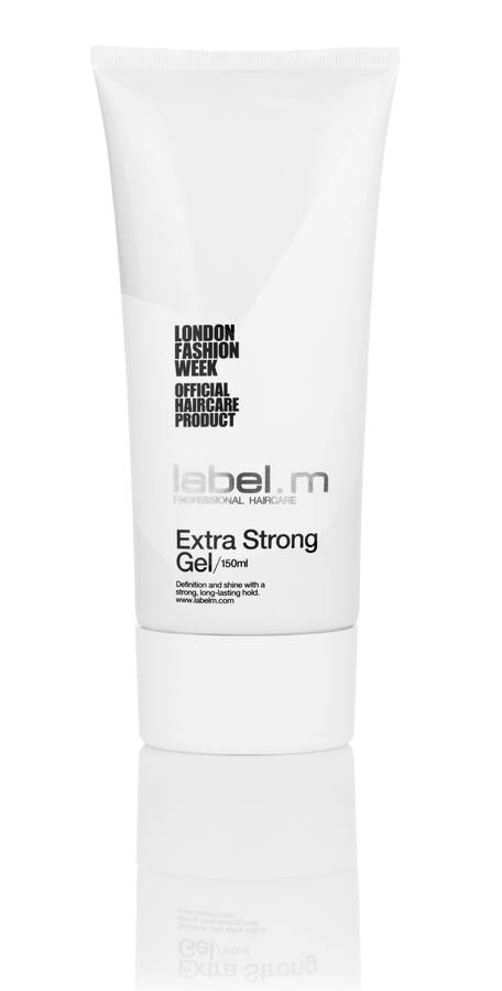 Label.m Extra Strong Gel 150ml