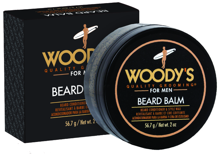 Woody's Beard Balm 56ml