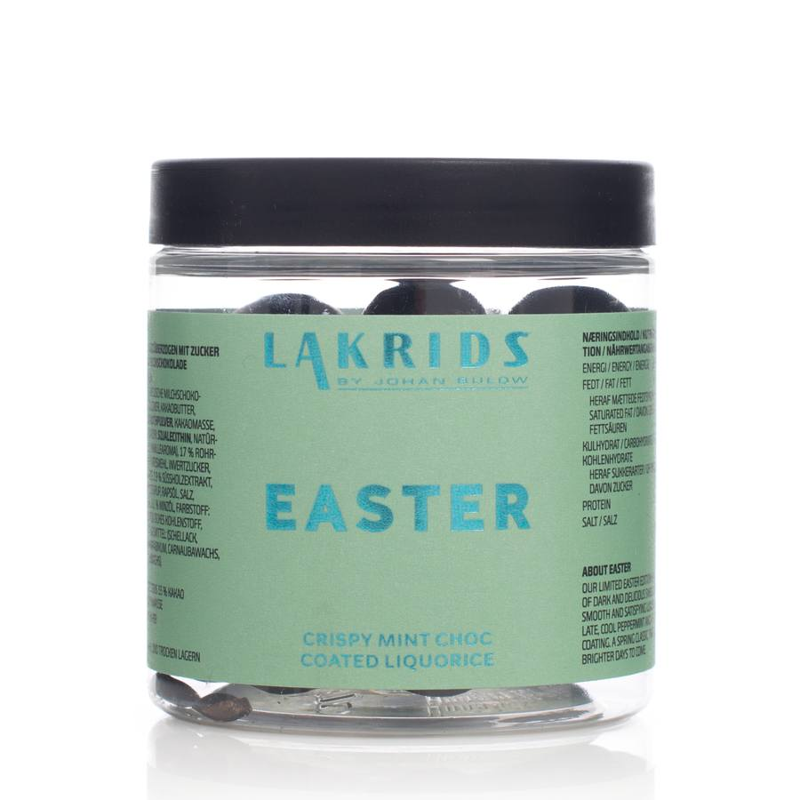 Lakrids By Johan Bülow Easter 150g