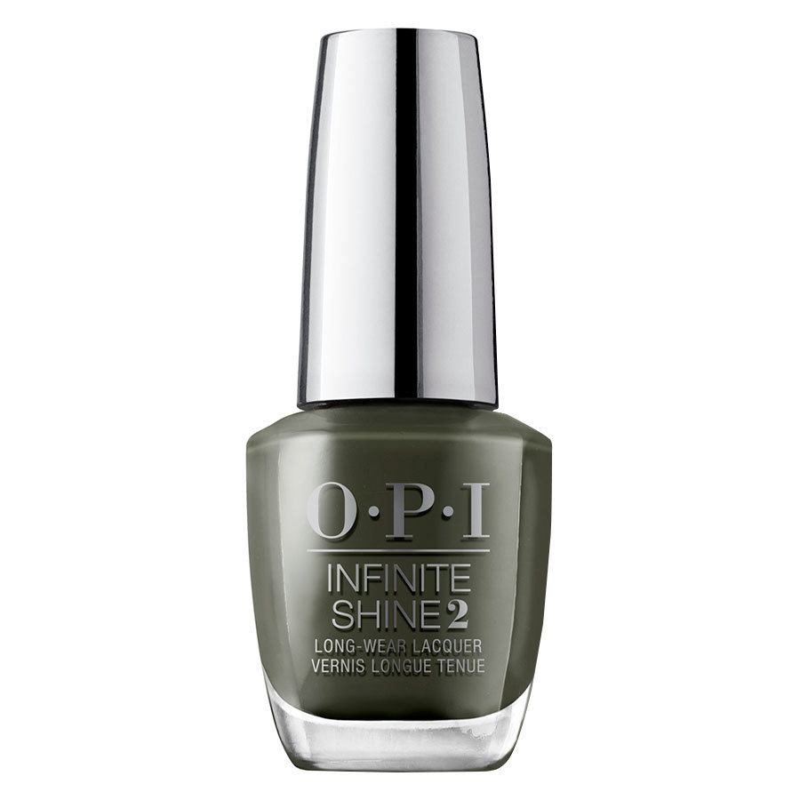 OPI Scotland Collection Infinite Shine Things I´ve Seen In Aber-Green 15ml