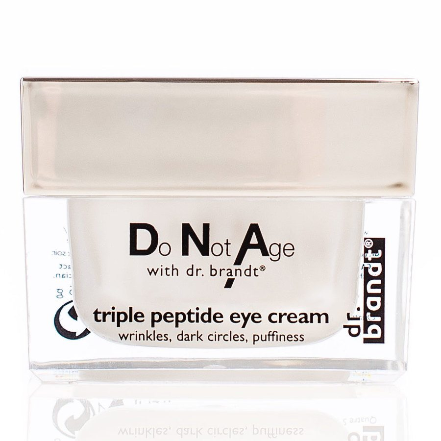 Dr. Brandt Do Not Age Triple Peptide Eye Cream 15g