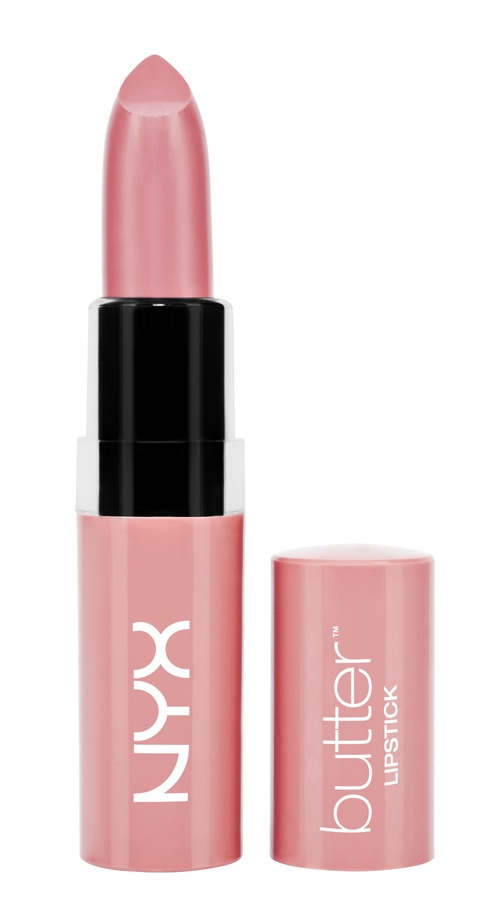 NYX Butter Lipstick Cotton Candy BLS18