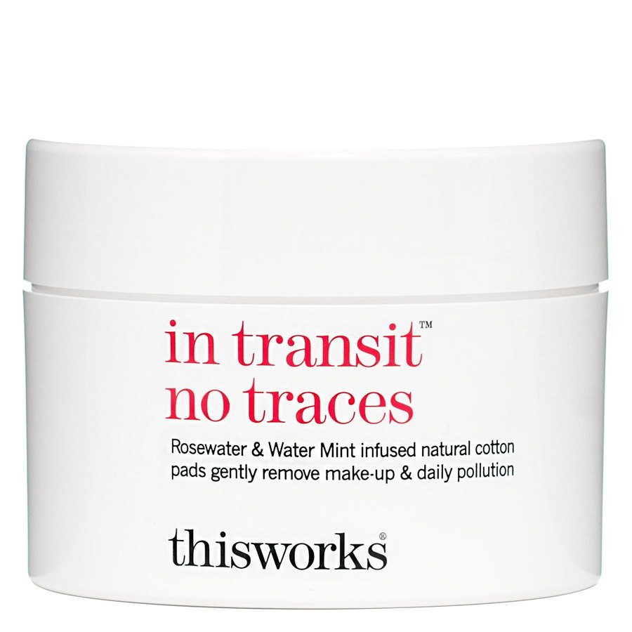 This Works In Transit No Traces 60pads
