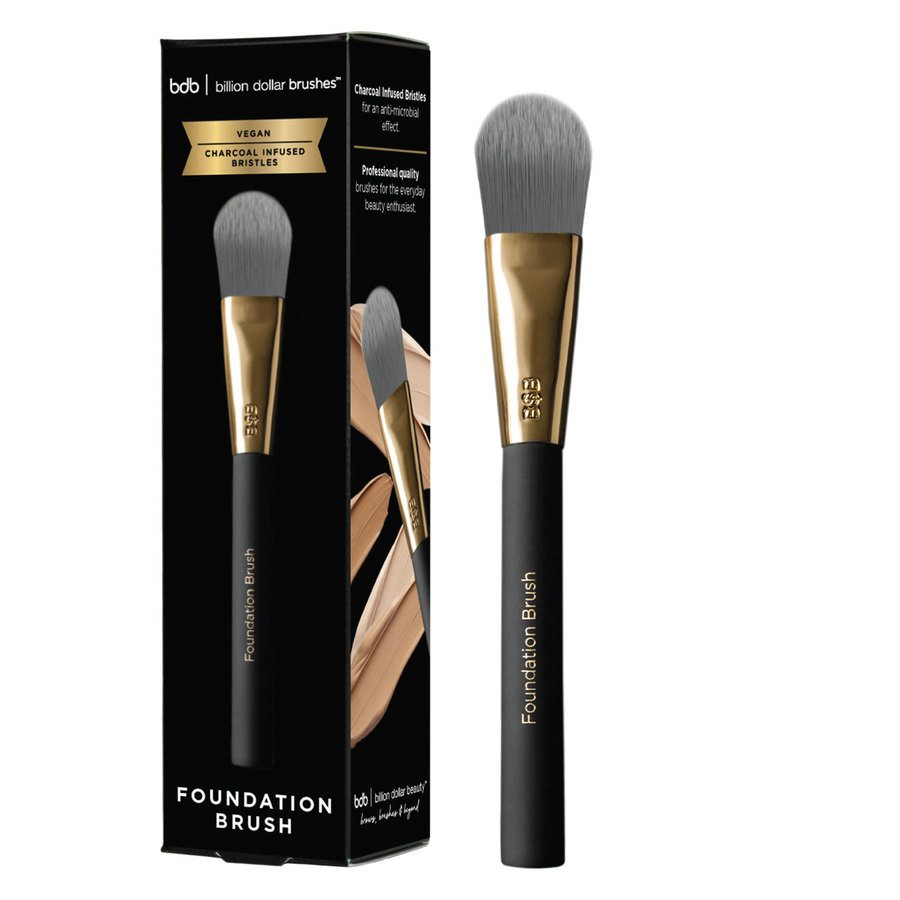 Billion Dollar Brushes Foundation Brush