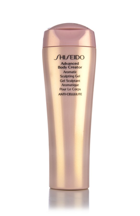 Shiseido Body Care Advanced Body Creator Sculpting Gel (Anti Cellulite) 200ml