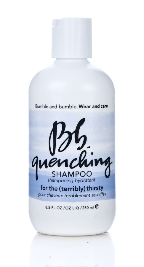 Bumble and Bumble Wear And Care Quenching Shampoo 250ml