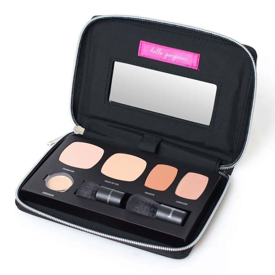 Bare Minerals Ready To Go Complexion Palette Medium R210