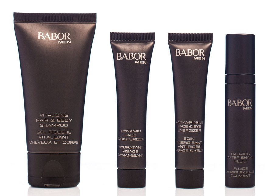Babor Travel Set Babor Men 90ml