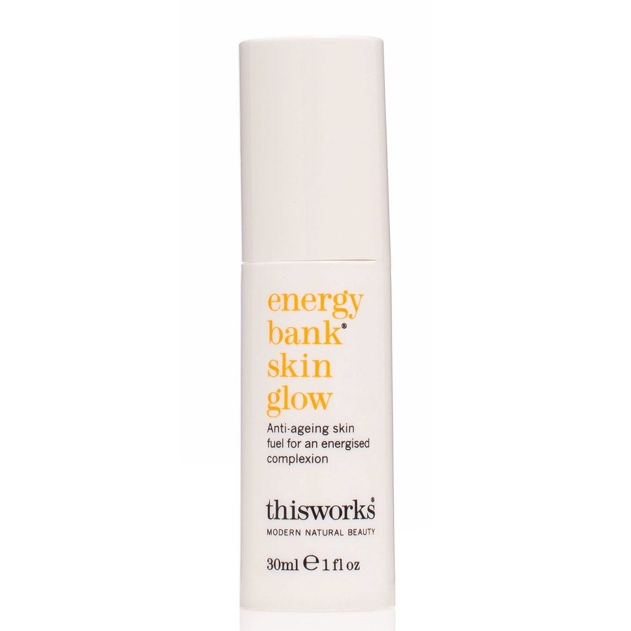 This Works Energy Bank Skin Glow 30ml