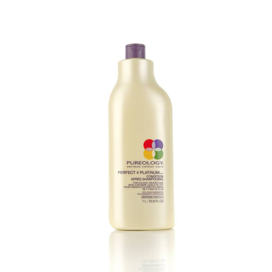 Pureology Perfect 4 Platinum Balsam 1000ml