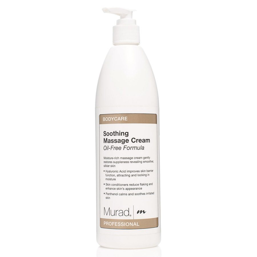 Murad Soothing Massage Cream Oil-Free Formula 500ml