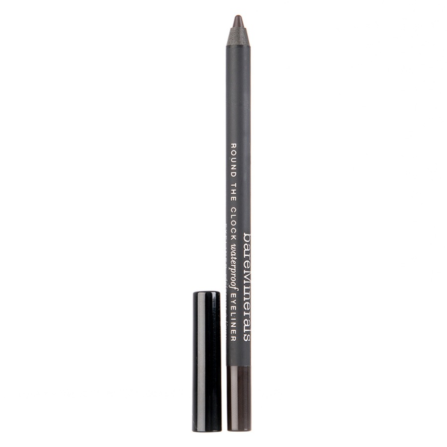 BareMinerals Round The Clock Waterproof Eyeliner 8 PM 1,2g