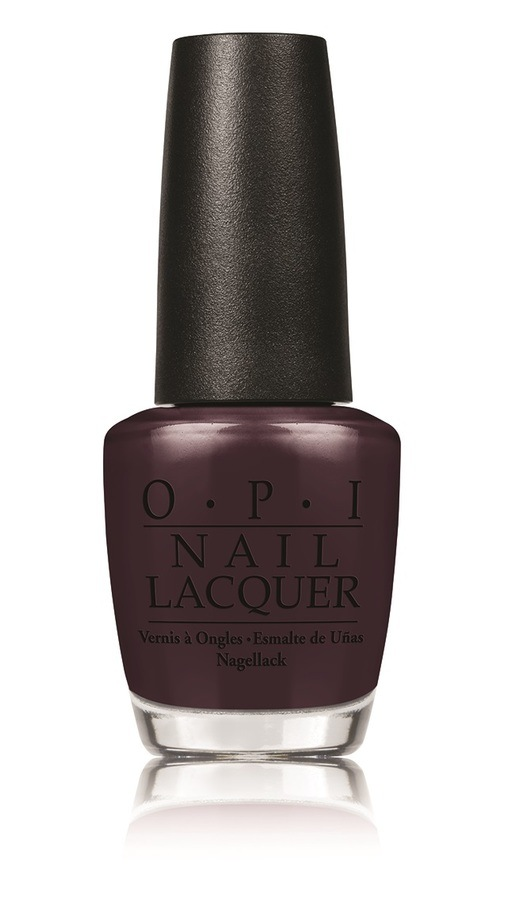 OPI Gwen Stefani Collection Sleigh Parking Only 15ml
