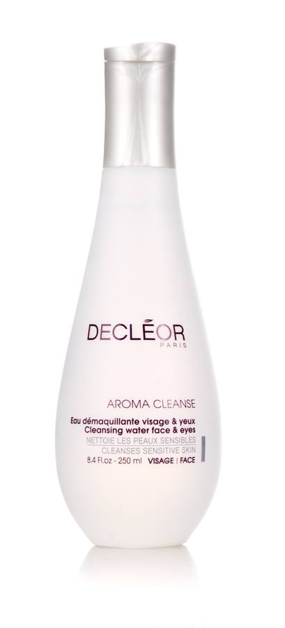 Decléor Aroma Cleanse Cleansing Water Face & Eyes 250ml