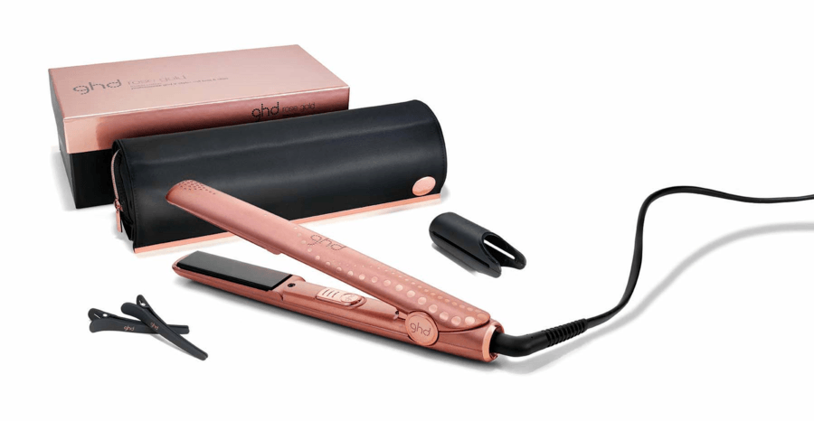 Ghd Limited Edition Rose Gold V Styler