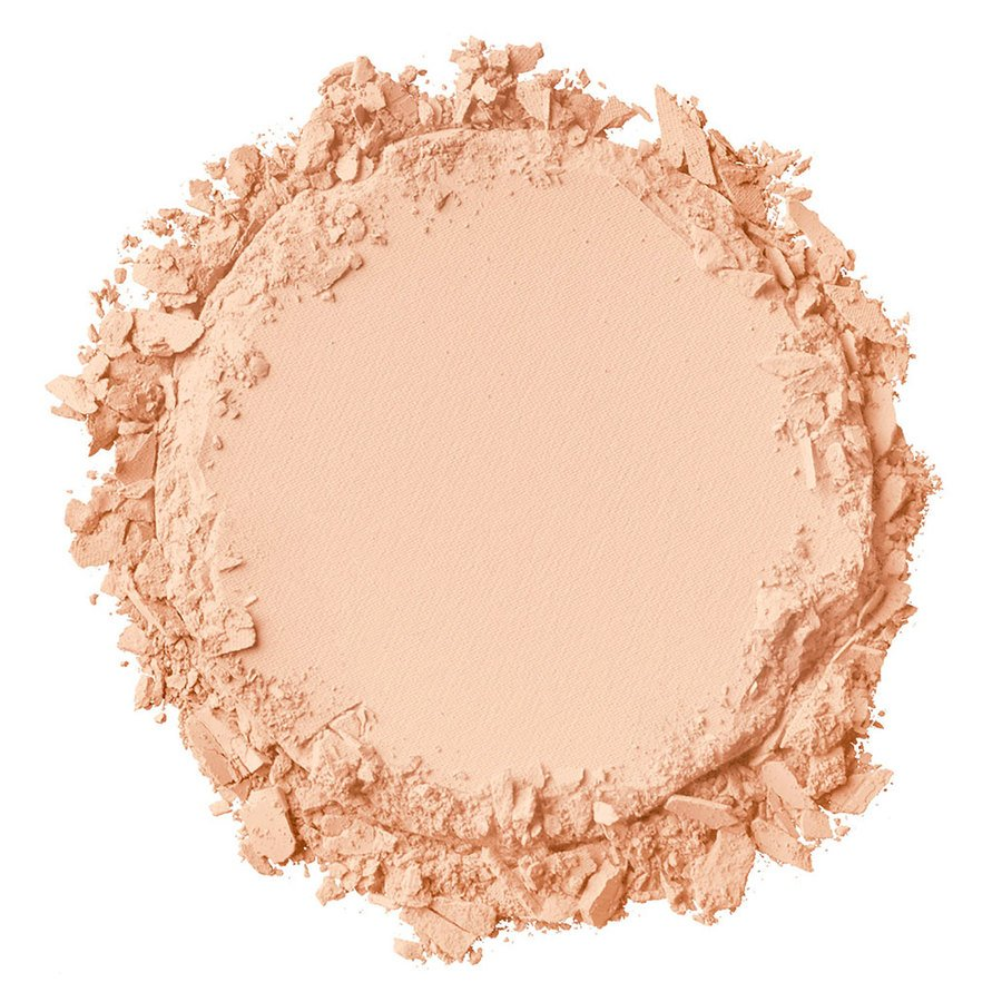 NYX Professional Makeup Stay Matte But Not Flat Powder Foundation  Natural SMP03
