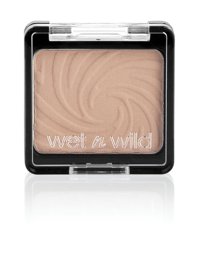 Wet`n Wild ColorIcon Eyeshadow Single Brulee E251A