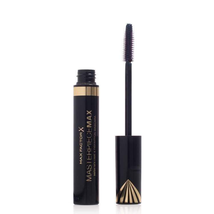 Max Factor Masterpiece Max Mascara Deep Blue