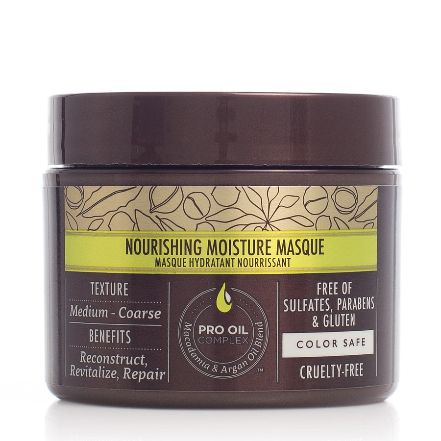 Macadamia Professional Nourishing Masque 60ml