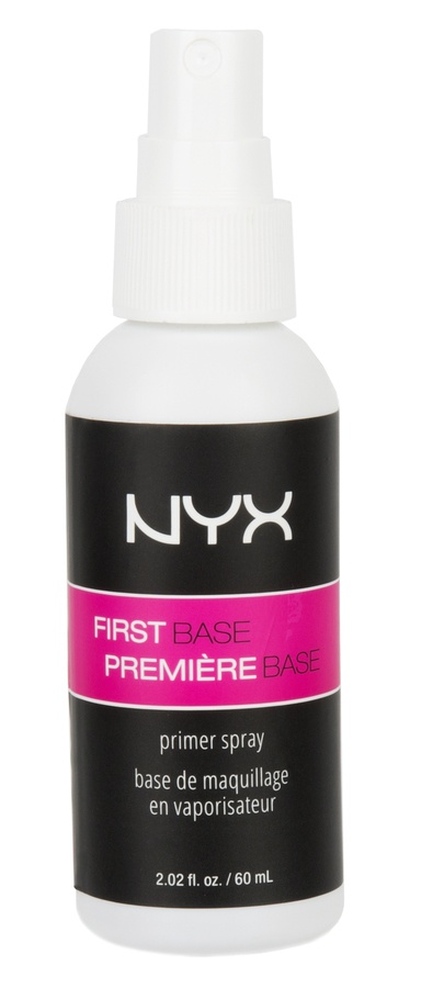 NYX First Base Makeup Primer Spray 60ml