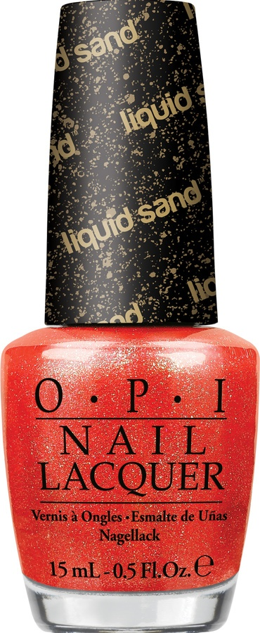 OPI Bond Girls Jinx 15ml