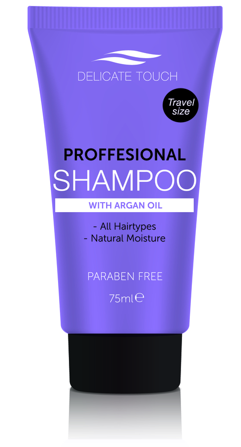 Delicate Touch Proffessional Shampoo 75ml