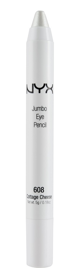 NYX Jumbo Eye Pencil Cottage Cheese JEP608