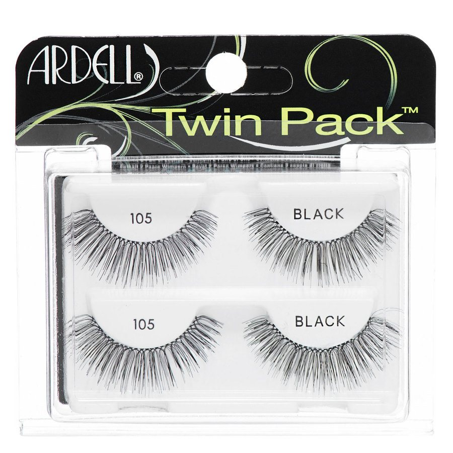 Ardell Twin Pack Lashes 105