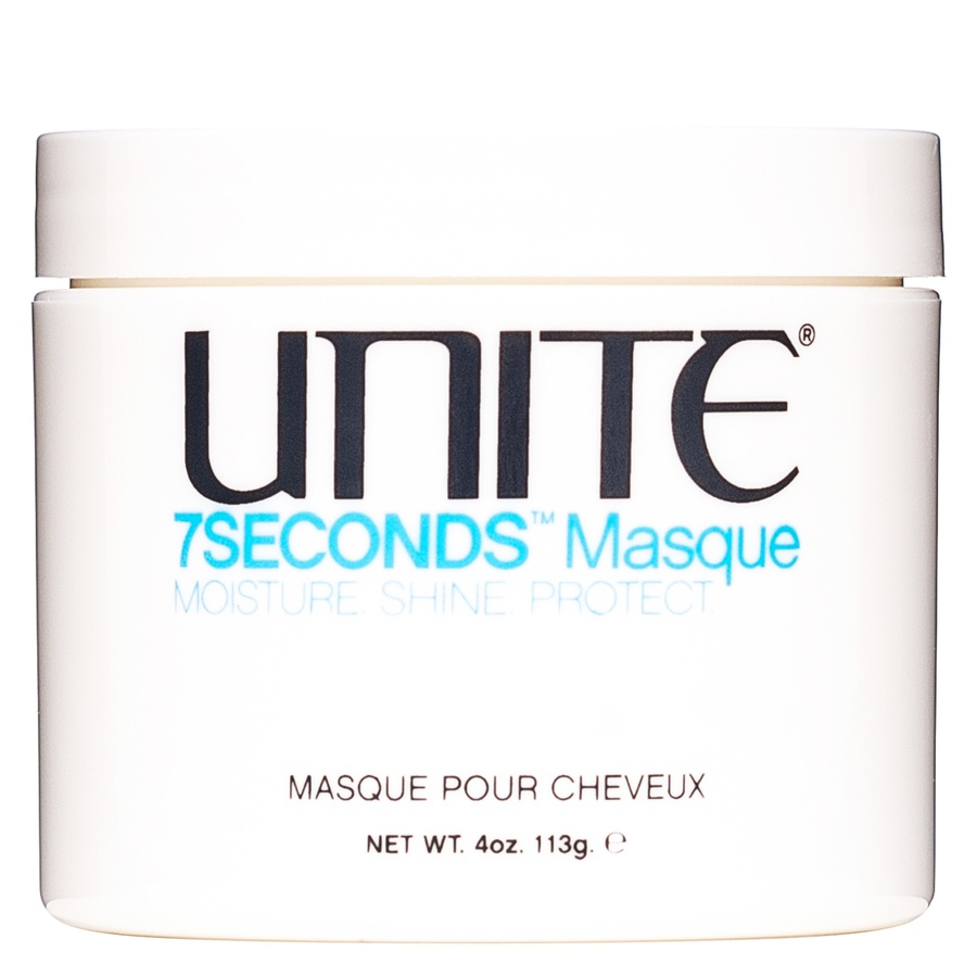 Unite 7Seconds Masque Moisture Shine Protect 113g