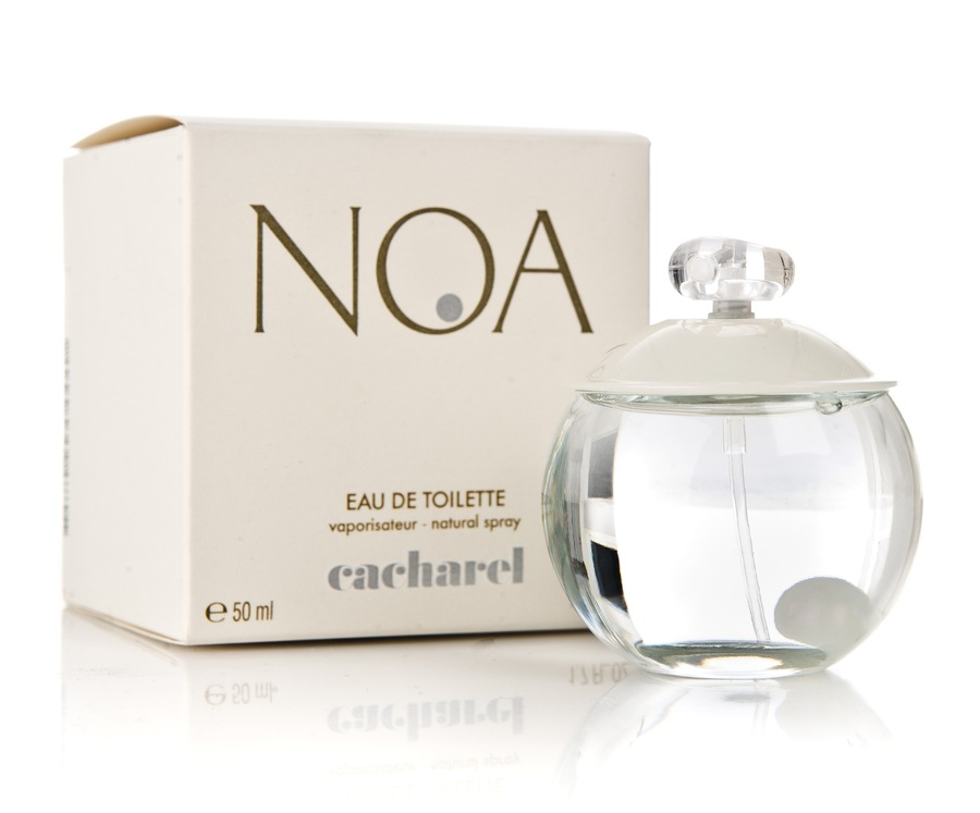 Cacharel Noa Eau De Toilette 50ml For Her