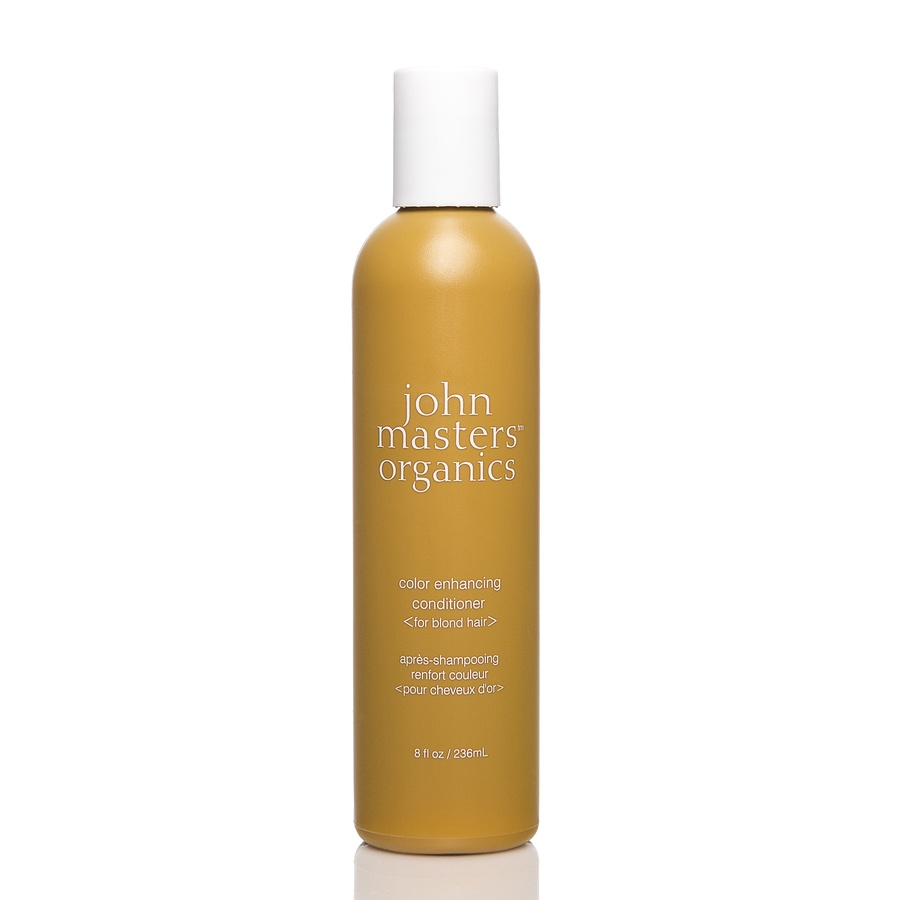 John Masters Organics Color Conditioner Blond 236ml