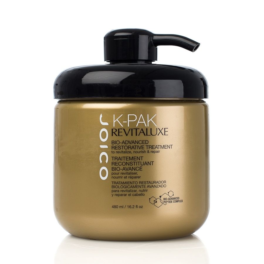 Joico K-Pak Revitaluxe Bio Advanced Restorative Treatment 480ml