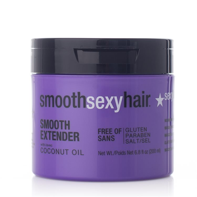Smooth Sexy Hair Smooth Extender Treatment 200ml