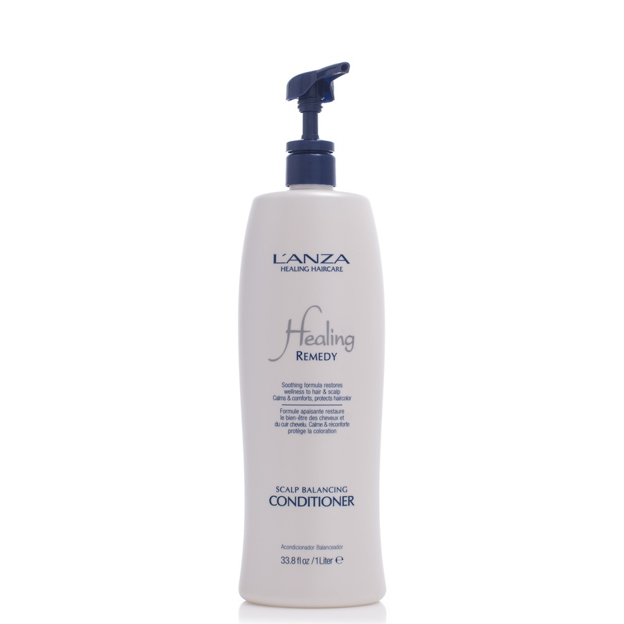 Lanza Healing Remedy Scalp Balancing Balsam 1000ml