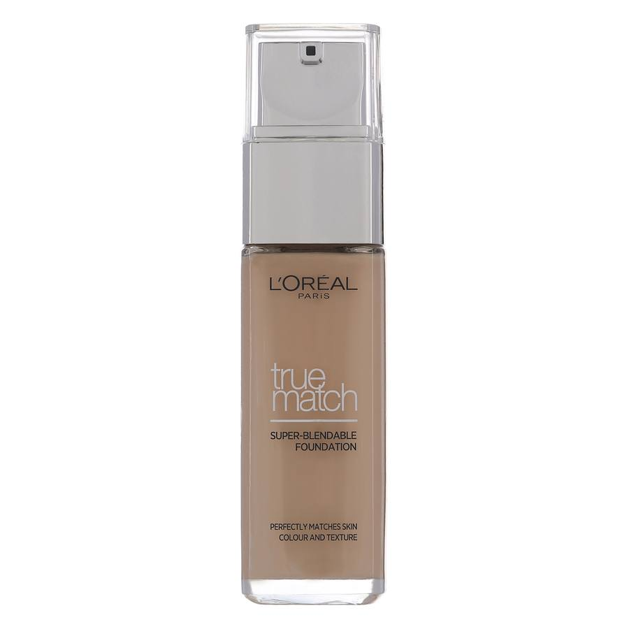 L'Oréal Paris True Match Liquid Foundation Linen 30ml