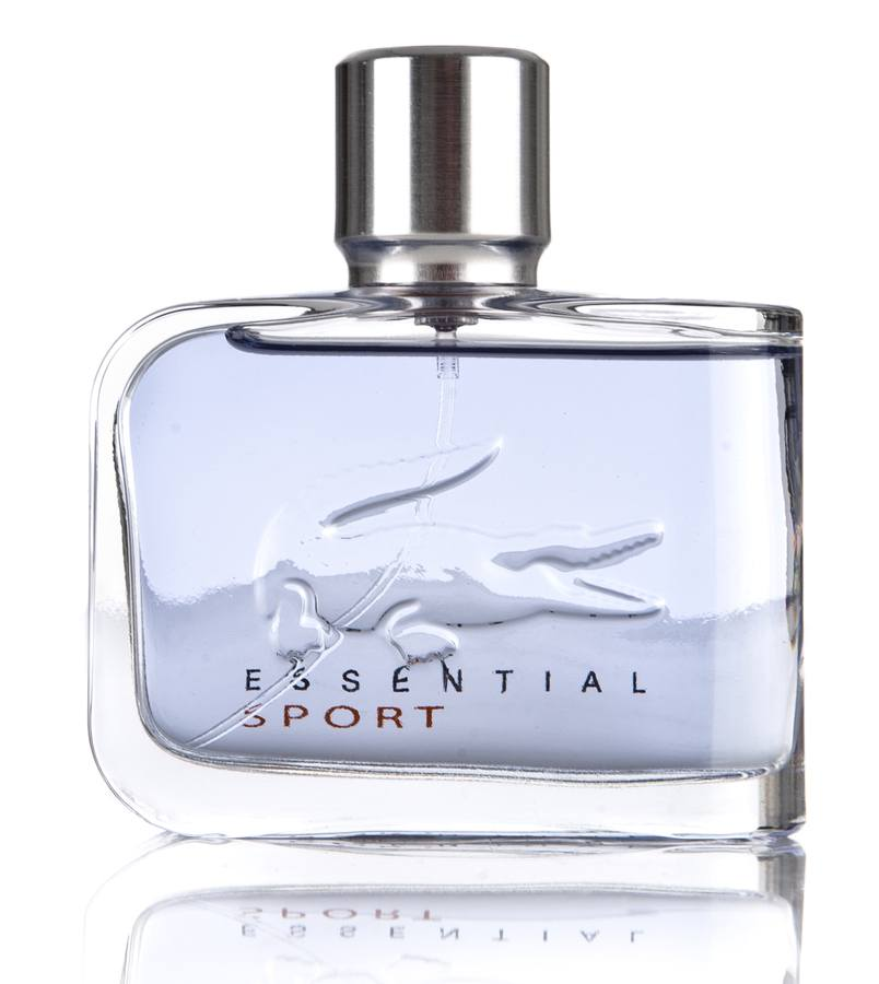 Lacoste Essential Sport Eau De Toilette For Han 75ml