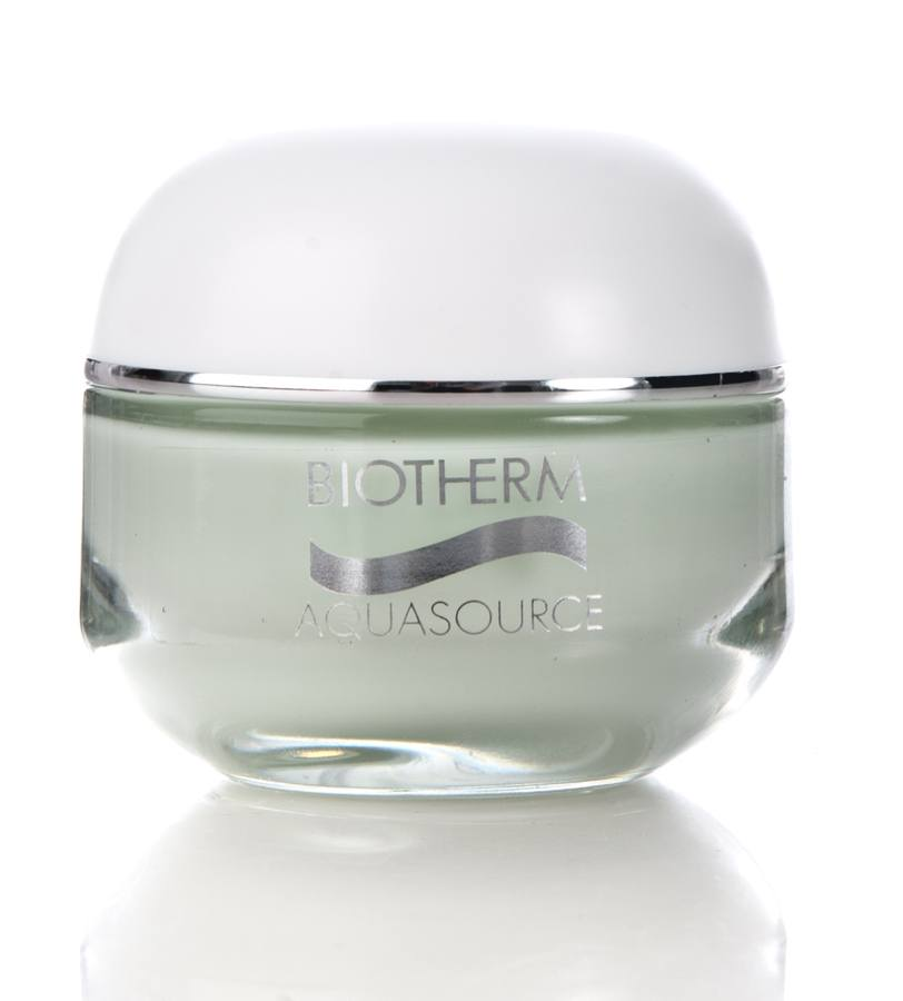 Biotherm Aquasource 24* Deep Hydratation Replenishing Gel Cream For Normal/Combination Skin 50ml