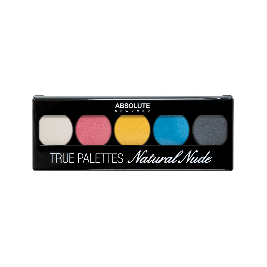 Absolute New York True Palettes Carnival NF072