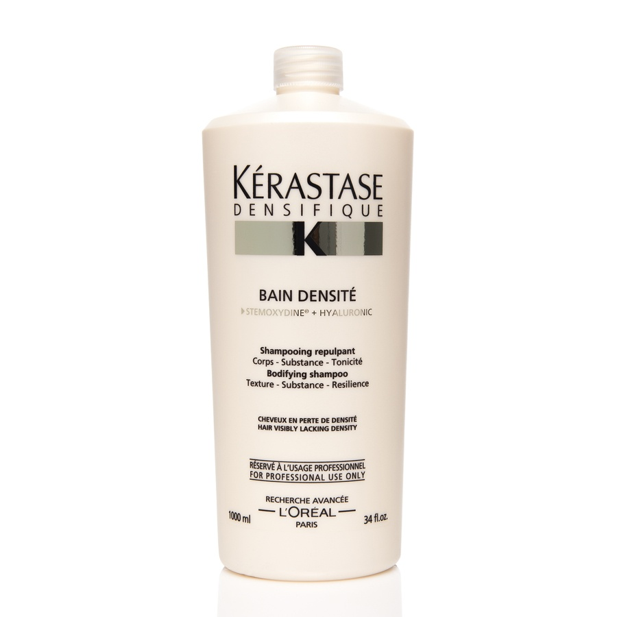Kérastase Densifique Bain Densite Bodyfying Shampoo 1000ml