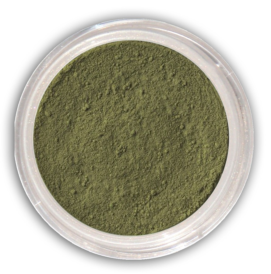 Mineral Hygienics Eye Shadow Moss