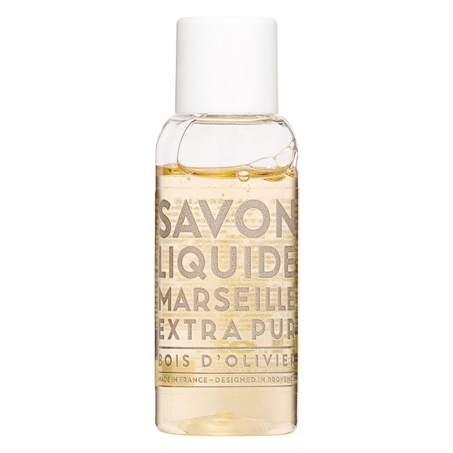 Compagnie De Provence EP Liquid Soap Olive Wood 30ml