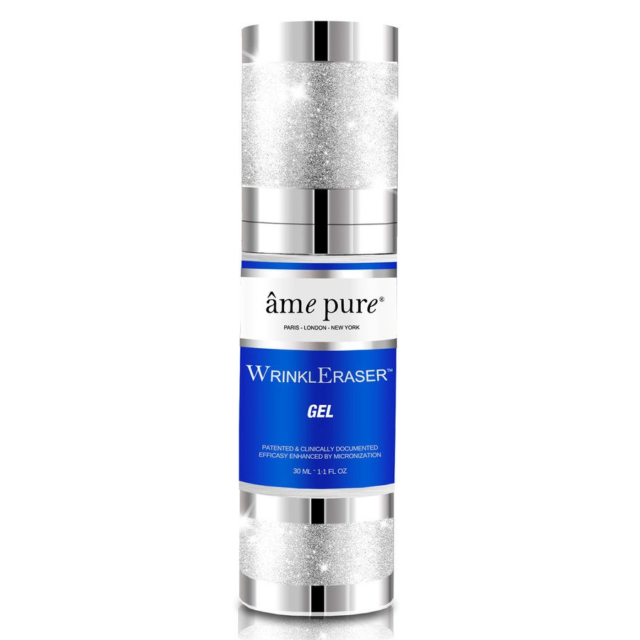 Âme Pure WrinkleEraser Collagen Gel 30ml