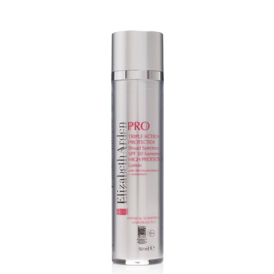Elizabeth Arden Pro Triple Action Protector SPF 50 50ml
