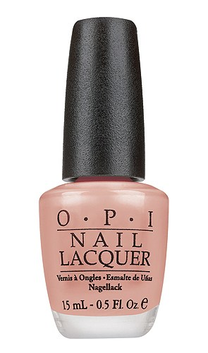 OPI Kiss on the Chic 15ml