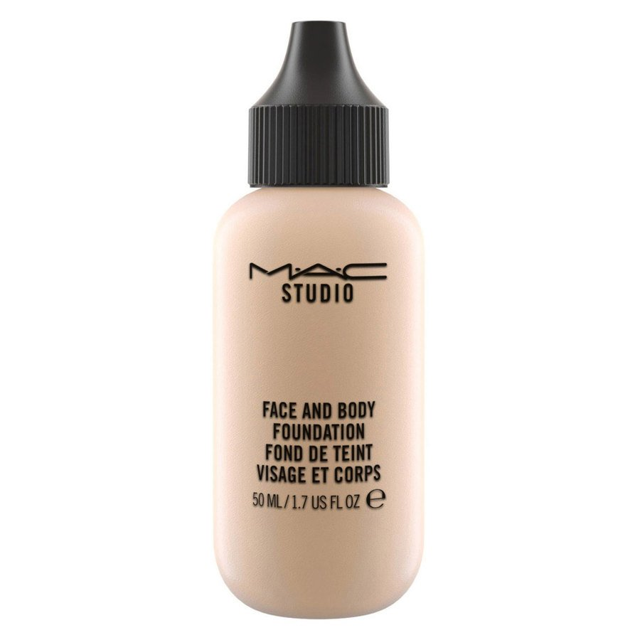 MAC Studio Face And Body Foundation C3 50ml