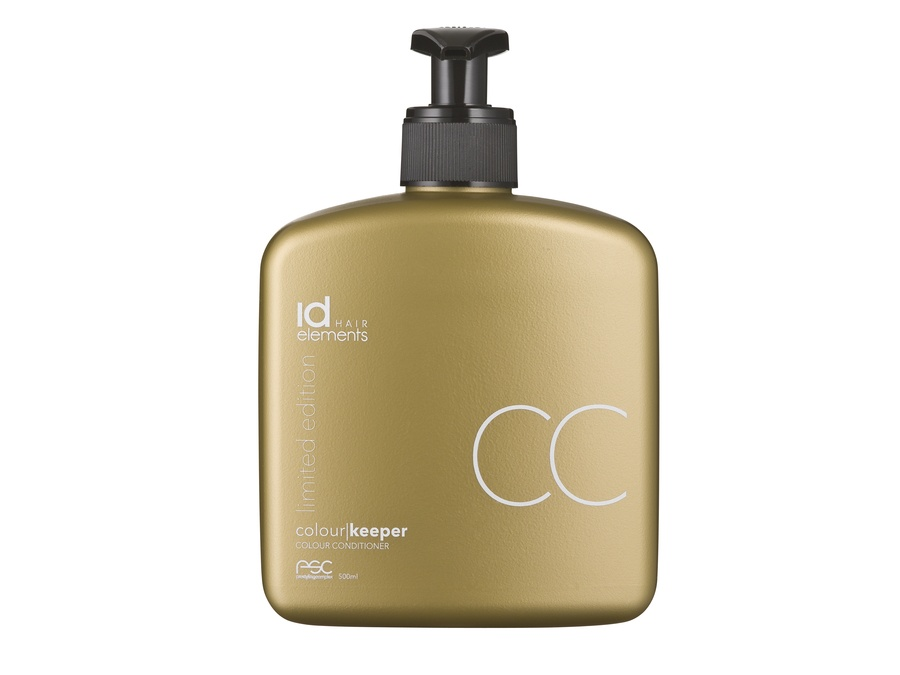 Id Hair Gold Colour Keeper Conditioner 500ml